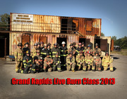 ISFSI Live Fire Instructor Course