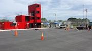 Fort Buchanan Fire Department Combat Challenge