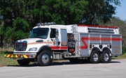 Pumper Tender