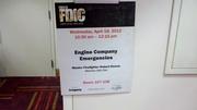 FDIC 2012 Class