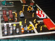 Simulation exercises or Tactical Decision Games