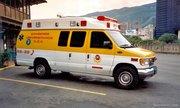 Ambulance   17 J