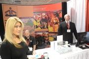 2014 OAFC Tradeshow Booth