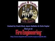 Politics & Tactics Logo