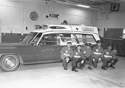 BATH TWP. EMS (Lima, OHIO) 1971