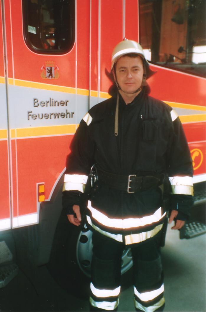 2003 Berlin