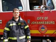 2005 Johannesburg South Africa