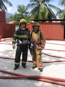 2005 Malaysian National Fire and Rescue Academy