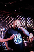 Bahloo Smurf performs @ Dungeon Family presents: The Dirty South Star Bar Atlanta