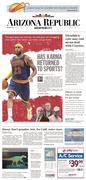 Has karma returned to sports?