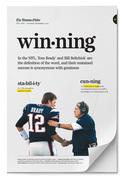 The Glossary of Winning