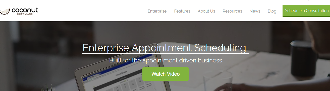 Javascript Appointment Scheduler
