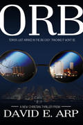 David Arp, Oilman And Author, Talks About Orb, His New Suspense Novel.