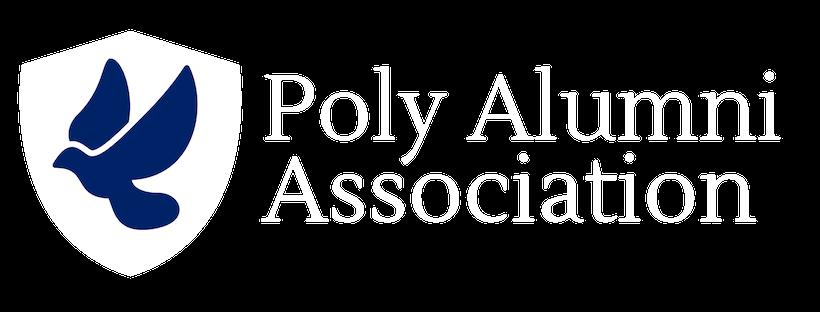 Poly Alumni Network Logo
