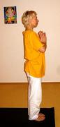 Sonnengebet Surya Namaskar