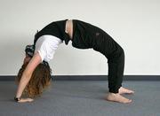 Yoga_Rad - Wheel