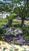 Clean Sweep 2012 - Ravenwood Garden