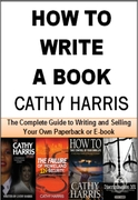 Book - How To Write a Book