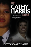 Book - The Cathy Harris Story