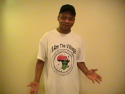"""""""I am the Village"""" (The Movement)"""