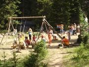 Kiddie Village