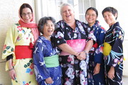 the ghetto geishas