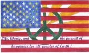 peaceflag