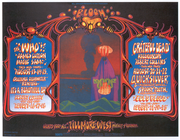 Who & GD 2 The Fillmore West
