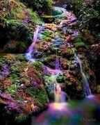 WaterRainbow