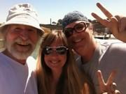Palm Springs with the Yogi Zen Dude!