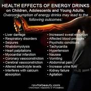 Effects of Energy Drinks