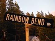 Rainbow Montana 2013