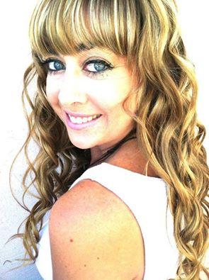My Beautiful wife Tysha
