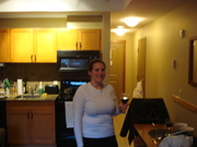 Our condo in Canmore only $54 a night!!