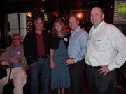 Holiday NW Networking Mixer