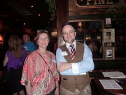 InHouston NW March networking mixer