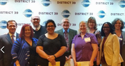 Toastmasters District 39 Evaluators Conference