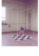 installatie: zelfreinigende ruimte