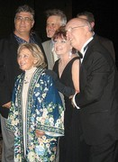 Maurice, Rob, Penny,Jim and June Foray