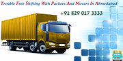 Cheap and Best Packers and Movers in Ahmedabad
