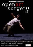 Open Art Surgery