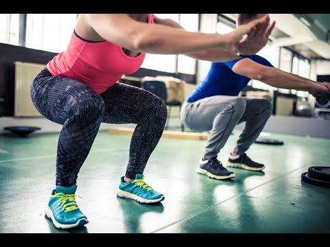exercise for bulking