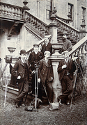 Falkirk Amateur Photographic Association  c1890