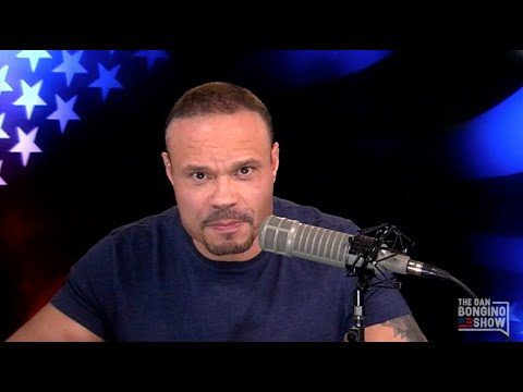Ep. 933 Of Course It Was a Setup. The Dan Bongino Show 3/11/2019.