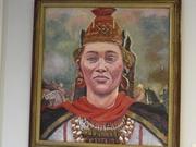 Эрзямасонь Олёна (Алёна Арзамасская) - эрзянская Жанна д,Арк.