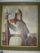 Эрзянский Инязор Пургаз.