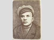 Анатолий Рябов. Первый эрзянский профессор-лингвист. Расстрелян 17 мая 1937 года в Саранске.