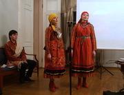 Concert in Tallinn