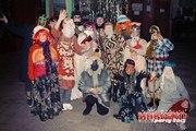 Инвожо party