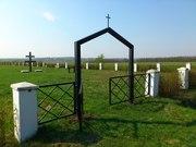 Кладбище спецгоспиталя НКВД №4791